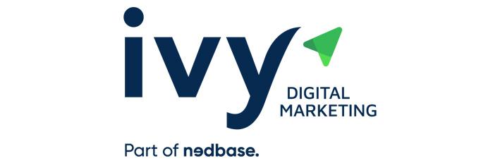 Logo Ivy Digital Marketing